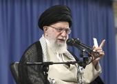 Iran: Vụ tấn công tên lửa là 'cú tát' vào mặt Mỹ