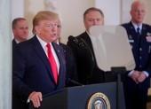 Ông Trump: Sẽ trừng phạt nặng Iran!