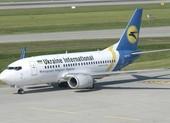 Boeing 737 chở 180 người rơi nghi vì lỗi kỹ thuật ở Iran