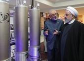 Iran: Không tuân thủ thỏa thuận hạt nhân nữa