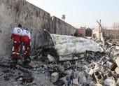 Iran khẳng định không bắn rơi máy bay của Ukraine