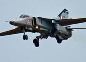 Ấn Độ sẽ cho toàn bộ máy bay MiG-27 'về hưu' vào tháng sau