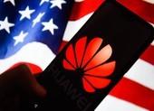 Mỹ quyết tâm cho Huawei ra rìa trên toàn cầu
