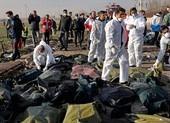 Iran sẽ bàn giao hộp đen máy bay gặp nạn cho Ukraine