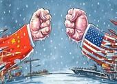 Kinh tế Trung Quốc suy thoái nặng vì thương chiến với Mỹ