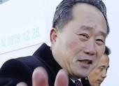 Lộ diện bộ trưởng Ngoại giao Triều Tiên, đối ngoại sẽ thay đổi