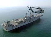 Chiến tranh chỉ chực chờ bùng nổ ở eo biển Hormuz