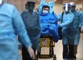 Virus Vũ Hán: Số người chết tăng gần gấp đôi trong 1 ngày
