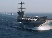 Mỹ triển khai 14.000 quân, nhiều tàu chiến đến Trung Đông
