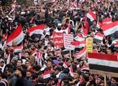 Hàng trăm ngàn người Iraq biểu tình đòi Mỹ rút quân