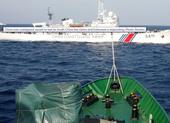 Indonesia hết kiên nhẫn với Trung Quốc ở biển Đông