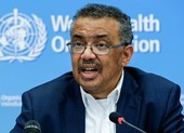 Virus Corona Vũ Hán: WHO xem xét ban bố báo động toàn cầu