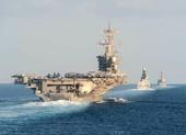 Mỹ: Khả năng lớn Iran sẽ lại tấn công Saudi Arabia