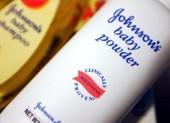 Johnson & Johnson bồi thường 417 triệu USD vì phấn rôm