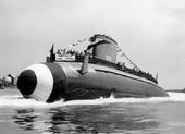 Tàu ngầm mới nhất Nga không giống bất kỳ tàu ngầm nào của Mỹ