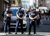 Pháp ngăn chặn thành công vụ 'khủng bố 11-9' thứ hai