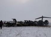 Vụ máy bay Mỹ rơi ở Afghanistan: Washington lên tiếng