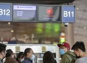 Máy bay Canada đến Việt Nam chờ sơ tán công dân từ Trung Quốc