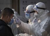 Trung Quốc chấp nhận chuyên gia Mỹ giúp đối phó dịch Corona