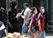 Singapore nâng mức cảnh báo dịch Corona, đóng cửa trường học