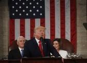 Bao nhiêu người Mỹ ủng hộ ông Trump trắng án?