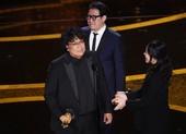 Oscar 2020: 'Ký sinh trùng' lại thắng