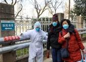 Trung Quốc: Virus Corona có thể phát tán qua vi hạt không khí