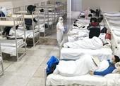 WHO ghi nhận nỗ lực của Trung Quốc, đưa ra dự đoán đỉnh dịch