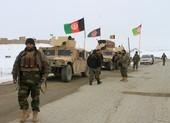 Đấu súng dữ dội tại điểm rơi máy bay Mỹ ở Afghanistan
