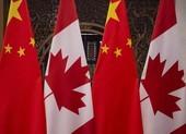 Lấy cớ sợ COVID-19 để không bị trục xuất về Trung Quốc