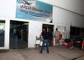 Tướng Hafta ngăn các chuyến bay của Liên Hiệp Quốc tới Tripoli