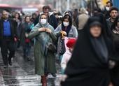 WHO lo ngại bùng phát ổ dịch ở Iran và Trung Đông