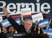 Ông Sanders tiếp tục thắng lớn ở bầu cử sơ bộ bang Nevada