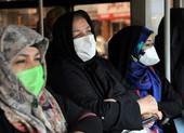 Truyền thông Iran bất ngờ thông tin 50 người chết vì COVID-19