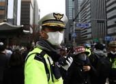 COVID-19: Lo ngại ổ dịch mới ở Hàn Quốc