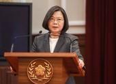 Bà Thái Anh Văn ngừng việc chuẩn bị nhậm chức để chống dịch