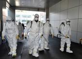 COVID-19 Hàn Quốc: Ca nhiễm lên gần 1.600, Seoul báo động