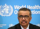 Tổng giám đốc WHO: Dịch COVID-19 'sẽ không chừa nước nào'