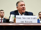 Ngoại trưởng Pompeo: Mỹ sẽ hỗ trợ Iran chống dịch COVID-19
