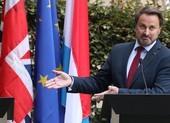Thủ tướng Anh Boris Johnson bị thủ tướng Luxembourg chế diễu