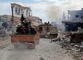 Nguy cơ bùng nổ chiến tranh tổng lực ở Idlib