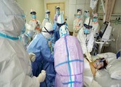 WHO kêu gọi các nước dự trữ máy trợ thở cứu bệnh nhân COVID-19