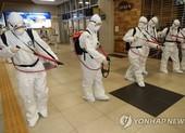 Hàn Quốc kêu gọi Triều Tiên, Nhật Bản hợp tác chống COVID-19