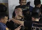 Vụ con tin Manila: Nghi phạm đầu hàng, tố lãnh đạo tham nhũng