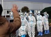 Dịch COVID-19: Lý do ca nhiễm Trung Quốc giảm, thế giới tăng