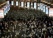 Cập nhật COVID-19 Nhật: 1.000 ca nhiễm, lo lắng về Olympic