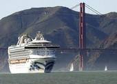 Cập nhật COVID-19 Mỹ:California cấm tàu chở 2.500 người vô bến