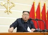 Ông Kim họp đảng bàn biện pháp phòng dịch COVID-19