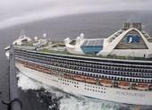 COVID-19 Mỹ: 21 ca nhiễm trên du thuyền hơn 3.500 người