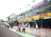 Chặng đua F1 tại Úc bị hủy do lo ngại dịch COVID-19
